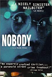 Nobody (1999) Poster - Movie Forum, Cast, Reviews