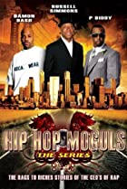 Image of Hip Hop Moguls: The Rags to Riches Stories of the CEO'S of Rap