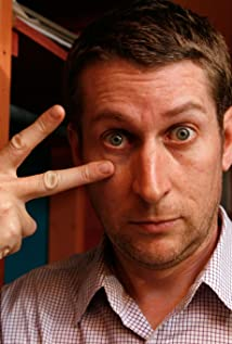 Scott Aukerman Picture