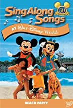 Primary image for Mickey's Fun Songs: Beach Party at Walt Disney World