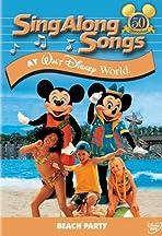 Mickey's Fun Songs: Beach Party at Walt Disney World