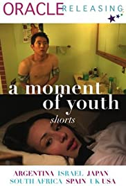 A Moment of Youth Poster