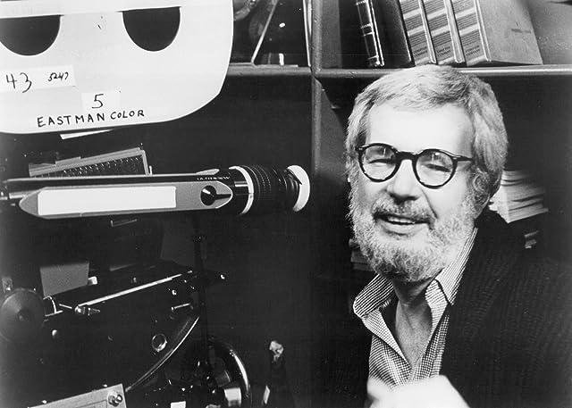 Robert Benton in Still of the Night (1982)