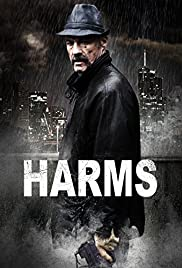 Harms Poster