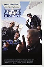The Last of the Finest(1990)