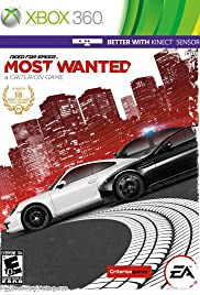 Need for Speed: Most Wanted(2012) Poster - Movie Forum, Cast, Reviews