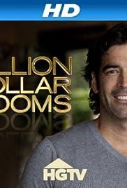 Million Dollar Rooms Poster
