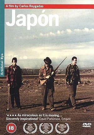 Japón poster