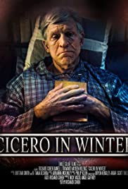 Cicero in Winter Poster