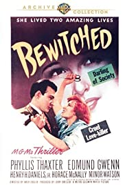 Bewitched (1945) Poster - Movie Forum, Cast, Reviews