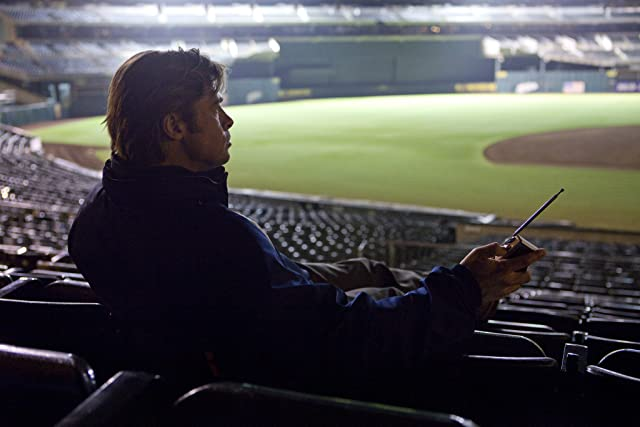 Brad Pitt in Moneyball (2011)