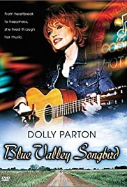 Blue Valley Songbird Poster