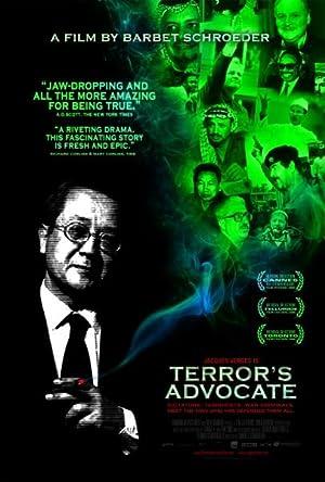 El Abogado del Terror ()