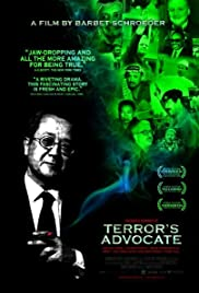 Terror's Advocate (2007) Poster - Movie Forum, Cast, Reviews