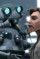 Image of Star Wars: The Clone Wars: Deception