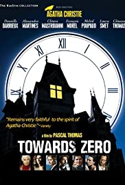 Towards Zero Poster