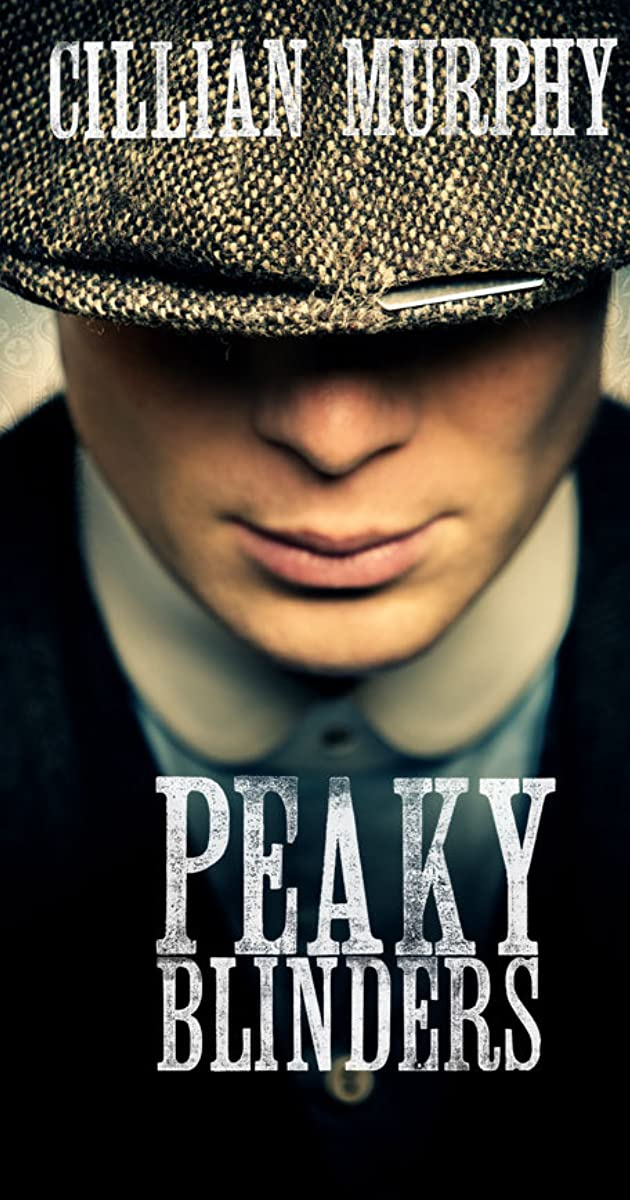 Image result for The Peaky Blinders