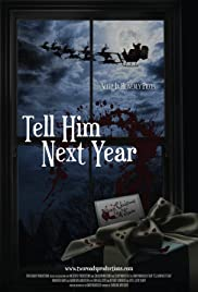 Tell Him Next Year Poster