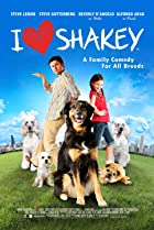Image of I Heart Shakey