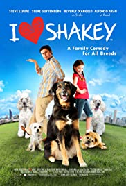 I Heart Shakey(2012) Poster - Movie Forum, Cast, Reviews