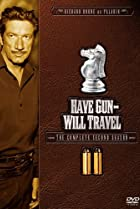 Image of Have Gun - Will Travel: The Ballad of Oscar Wilde