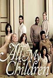 All My Children Poster - TV Show Forum, Cast, Reviews