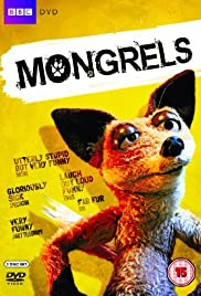 BBC Three - Mongrels, Series 1