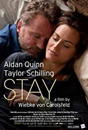 Stay (2013) Poster - Movie Forum, Cast, Reviews
