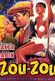Zouzou(1934) Poster - Movie Forum, Cast, Reviews