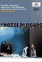 Image of Le nozze di Figaro