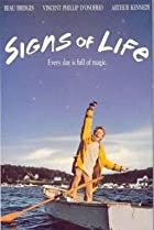 Image of Signs of Life