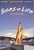 Primary image for Signs of Life