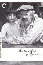 Image of Le vieil homme et l'enfant