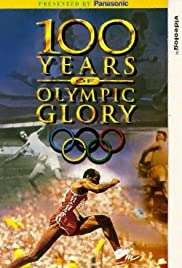 100 Years of Olympic Glory Poster