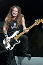 Image of Steve Harris
