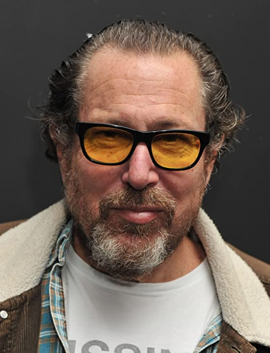 Julian Schnabel at W.E. (2011)