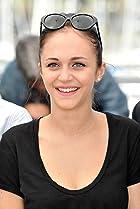 Image of Pauline Burlet