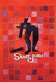 Saint Joan(1957) Poster - Movie Forum, Cast, Reviews
