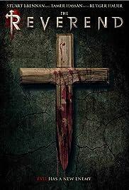 The Reverend(2011) Poster - Movie Forum, Cast, Reviews