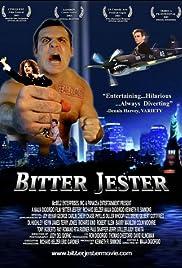 Bitter Jester Poster