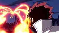 Super Aerial Battle: Natsu vs. Cobra!