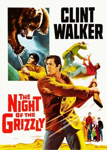 image The Night of the Grizzly Watch Full Movie Free Online
