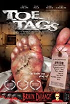 Image of Toe Tags