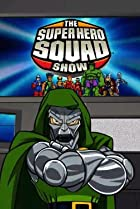 Image of The Super Hero Squad Show: Deadly Is the Black Widow's Bite!