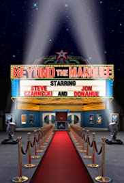 Beyond the Marquee Poster