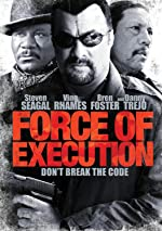 Force of Execution(2014)