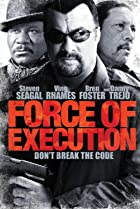 Image of Force of Execution
