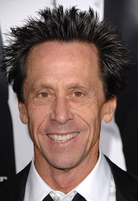 Brian Grazer at an event for American Gangster (2007)