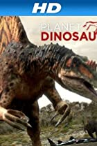 Image of Planet Dinosaur