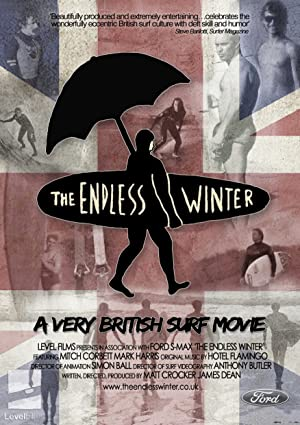 The Endless Winter – A Very British Surf Movie